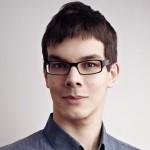 Mateusz Olejarka — Starszy specjalista ds. bezpieczeństwa IT