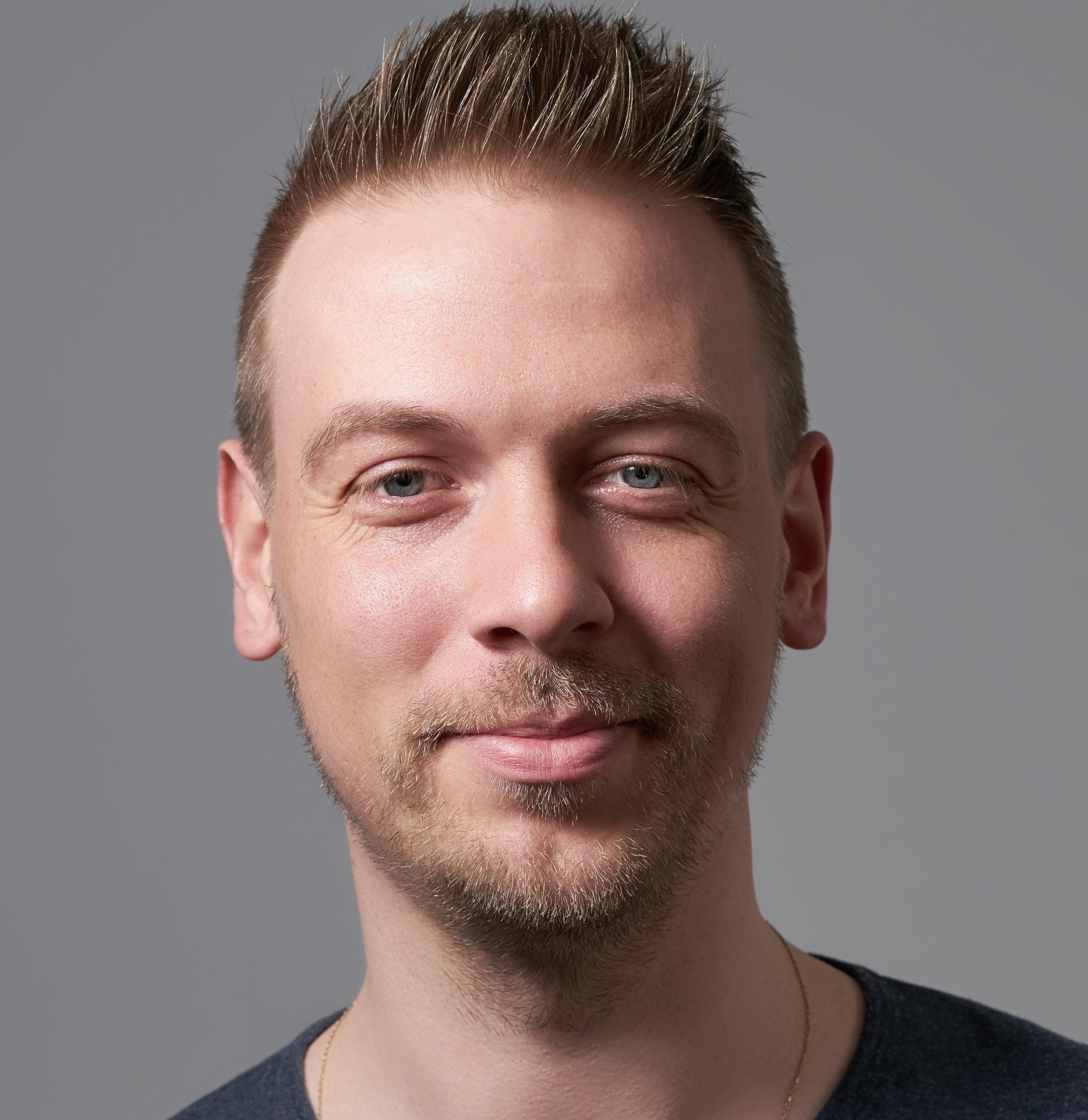 Tomasz Klepacki