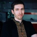 Sergey Pirogov — Test Automation Engineer, Ciklum