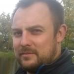 Dominik Baran — Team Leader Senior Quality Engineer