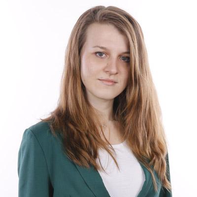 Kamila Gawrońska