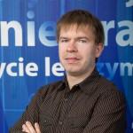 Marcin Majcherkiewicz — Team Leader
