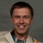 Jacek Okrojek — Chief Software Engineer