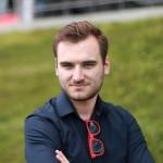 Sebastian Myszak — DevOps Manager