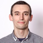 Piotr Wicherski — Senior Software Test Engineer