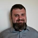 Szymon Ramczykowski — Lead Test Engineer, Kainos