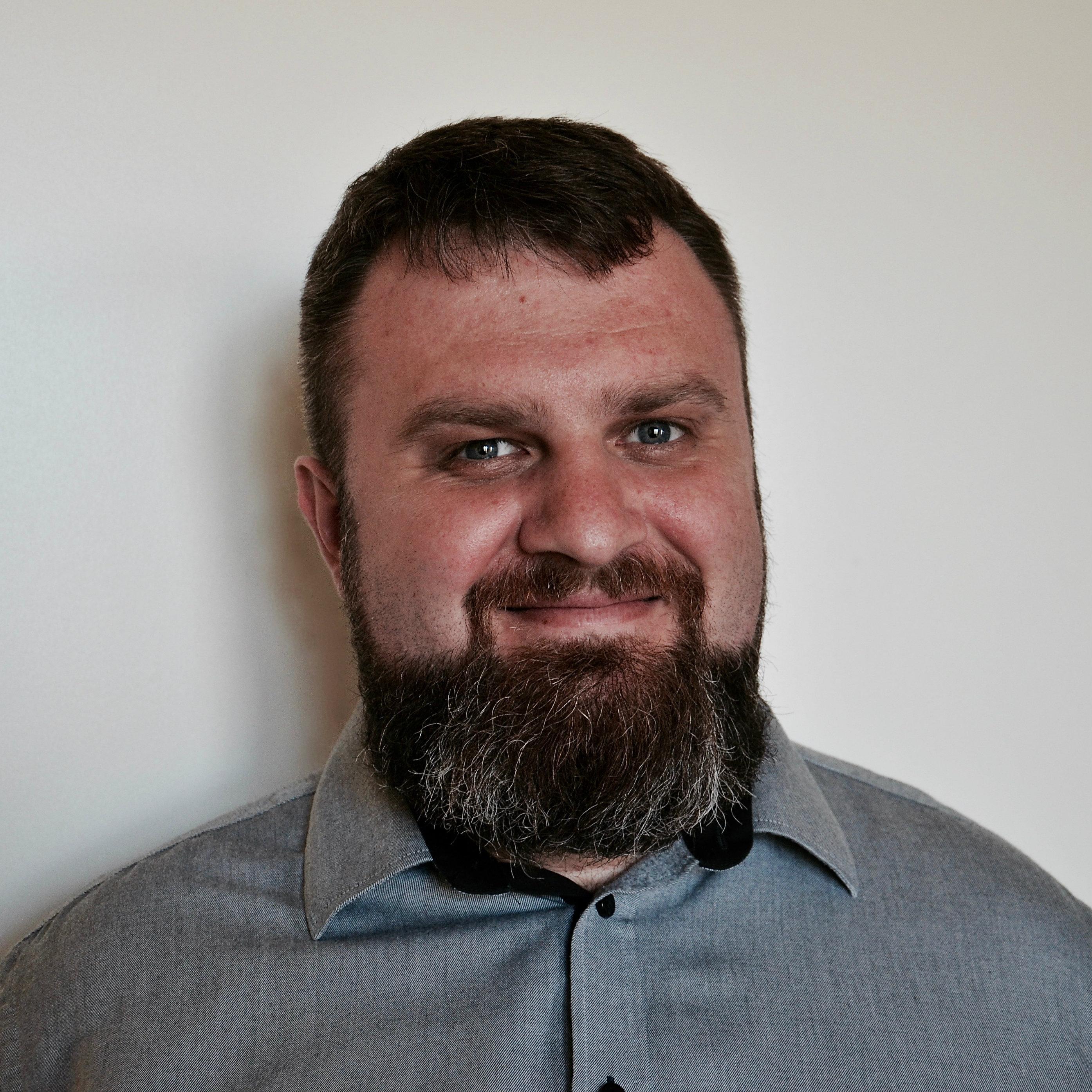 Szymon Ramczykowski