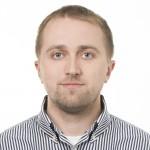 Aleksander Zaleski — Exploratory Tester