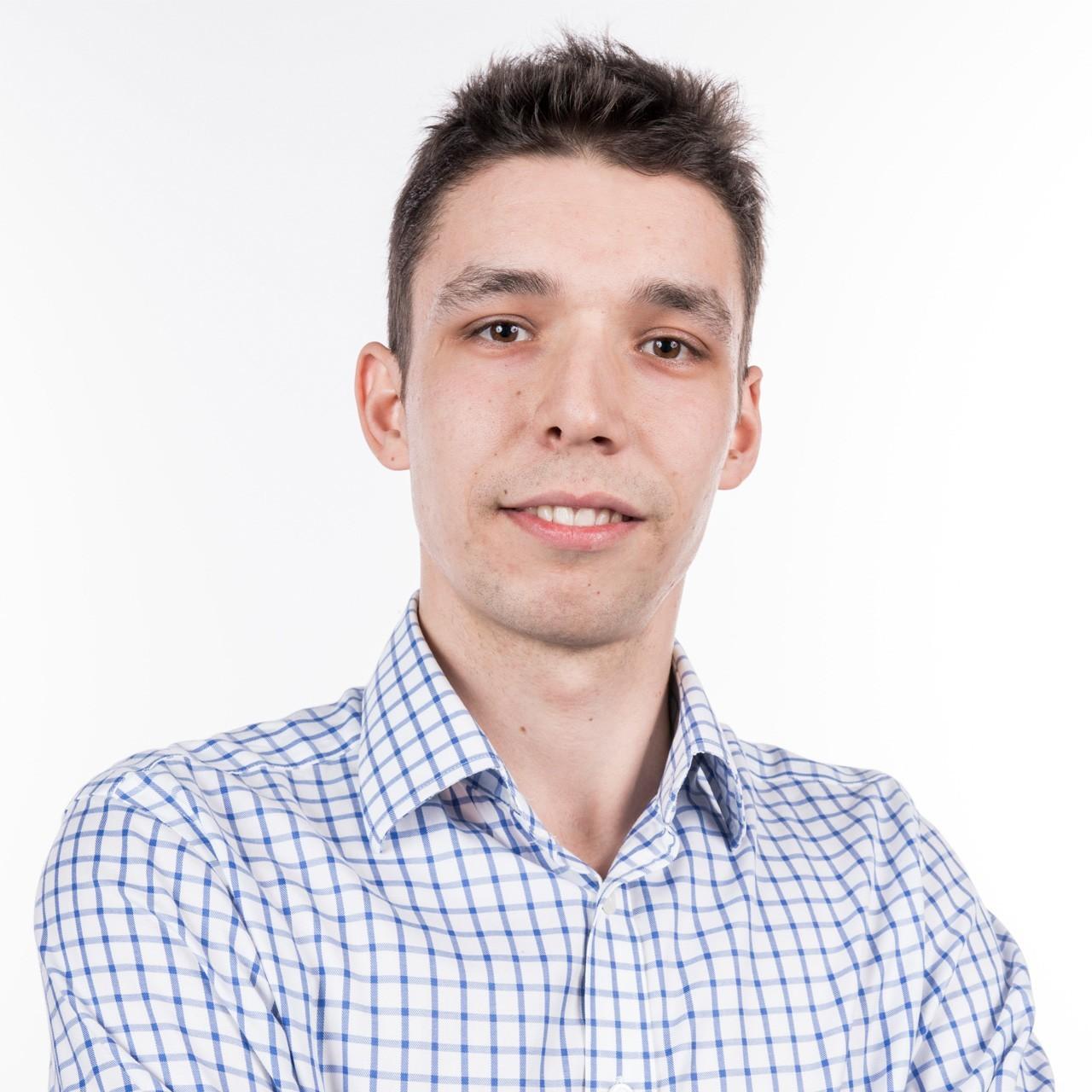 Tomasz-Wierzchowski