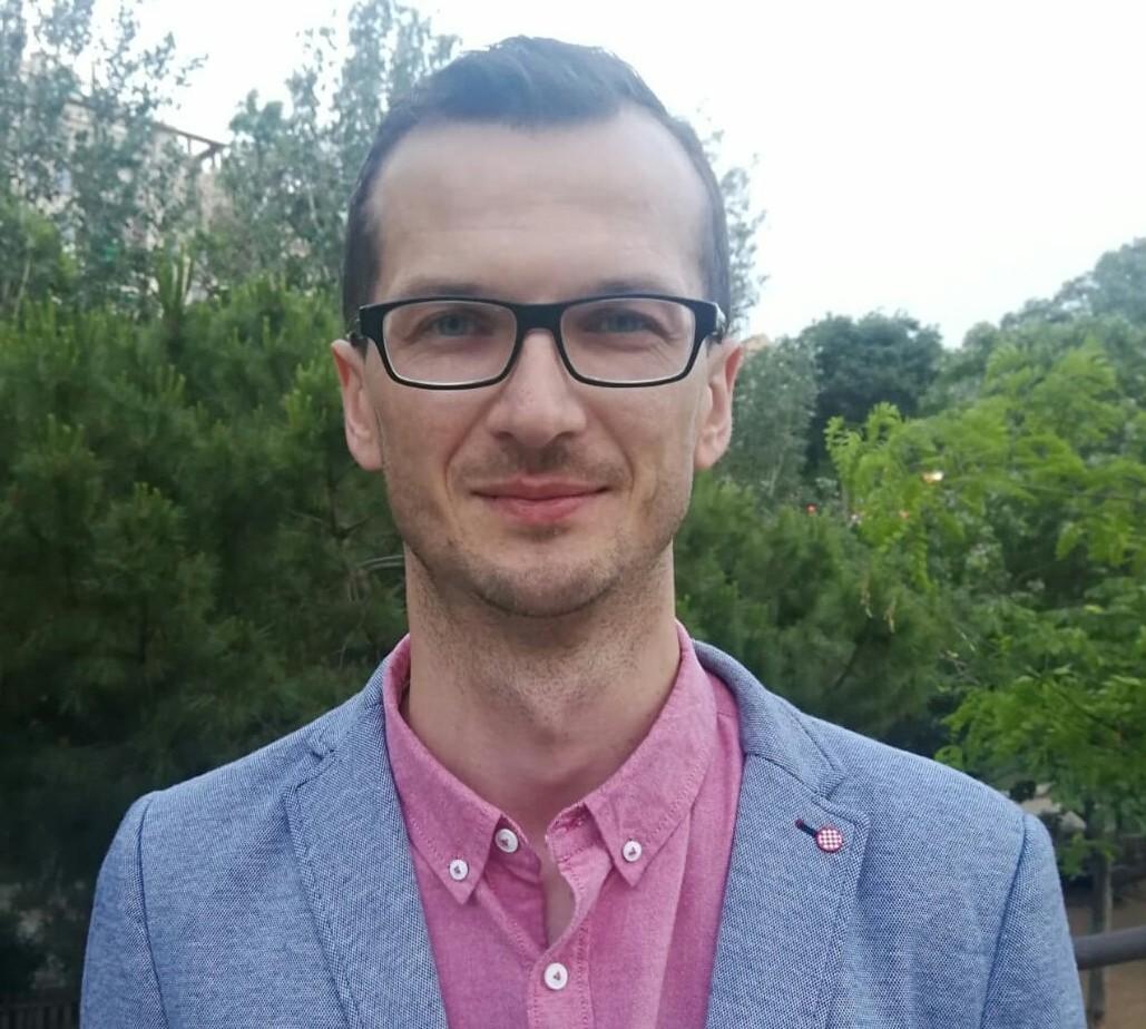 Karol Szewczak