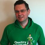 Jacek Tomczak — QualityMinds
