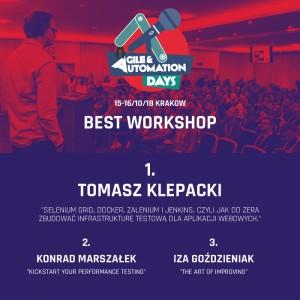 best-workshop-2018