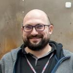 Alexei Vinogradov — Vinogradov IT-Beratung